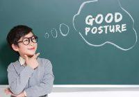 postur tubuh yang baik