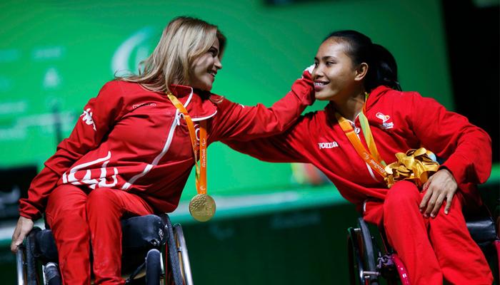 10 Penyandang Disabilitas Di Indonesia Yang Berprestasi