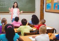 Perbedaan guru dan pendidik