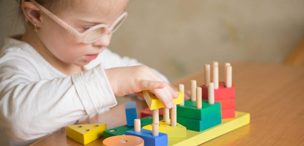 Keterampilan bagi anak berkebutuhan khusus