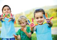 Meningkatkan kemampuan otak anak