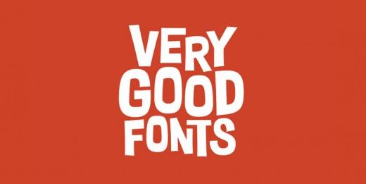 Ilustrasi font