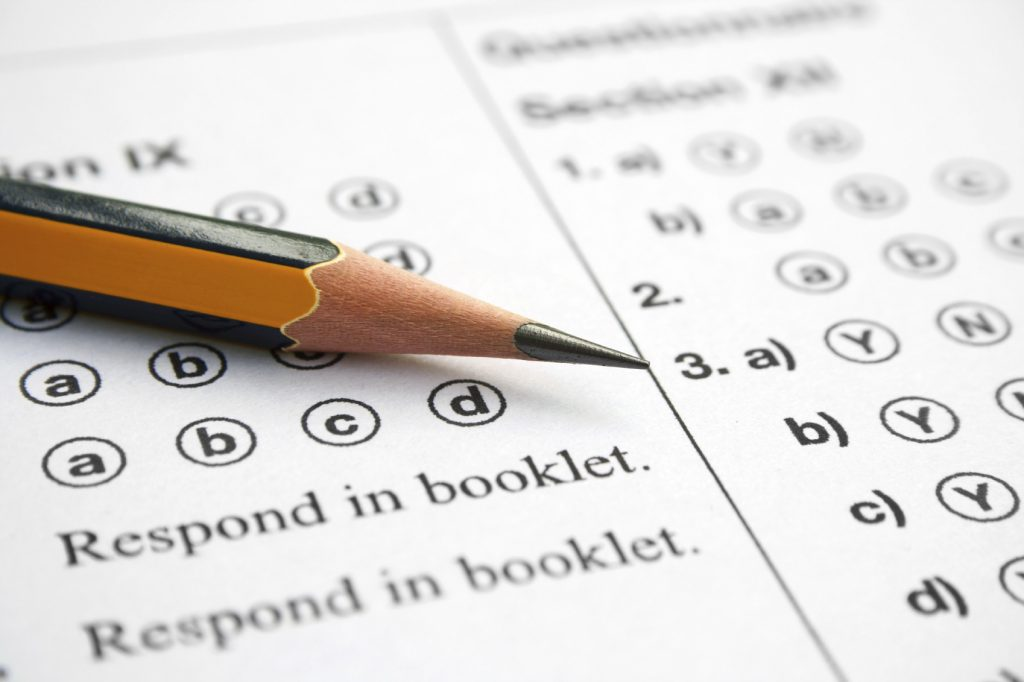 Sukses Ujian Nasional