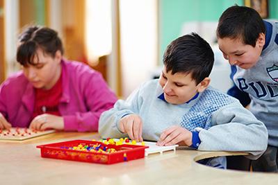 Rencana Pelaksanaan Pembelajaran Rpp K13 Tunagrahita Di Slb