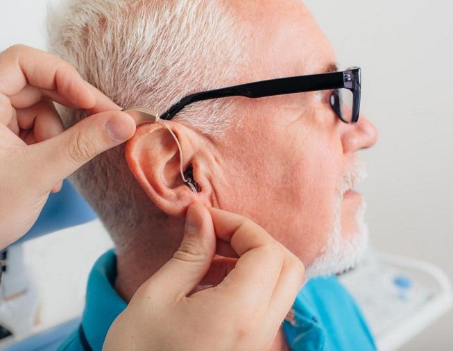 Alat bantu dengar bagus dan murah