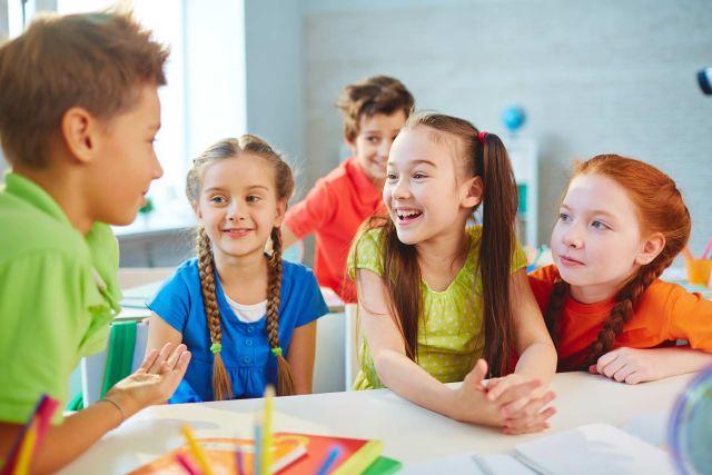 keterampilan sosial anak