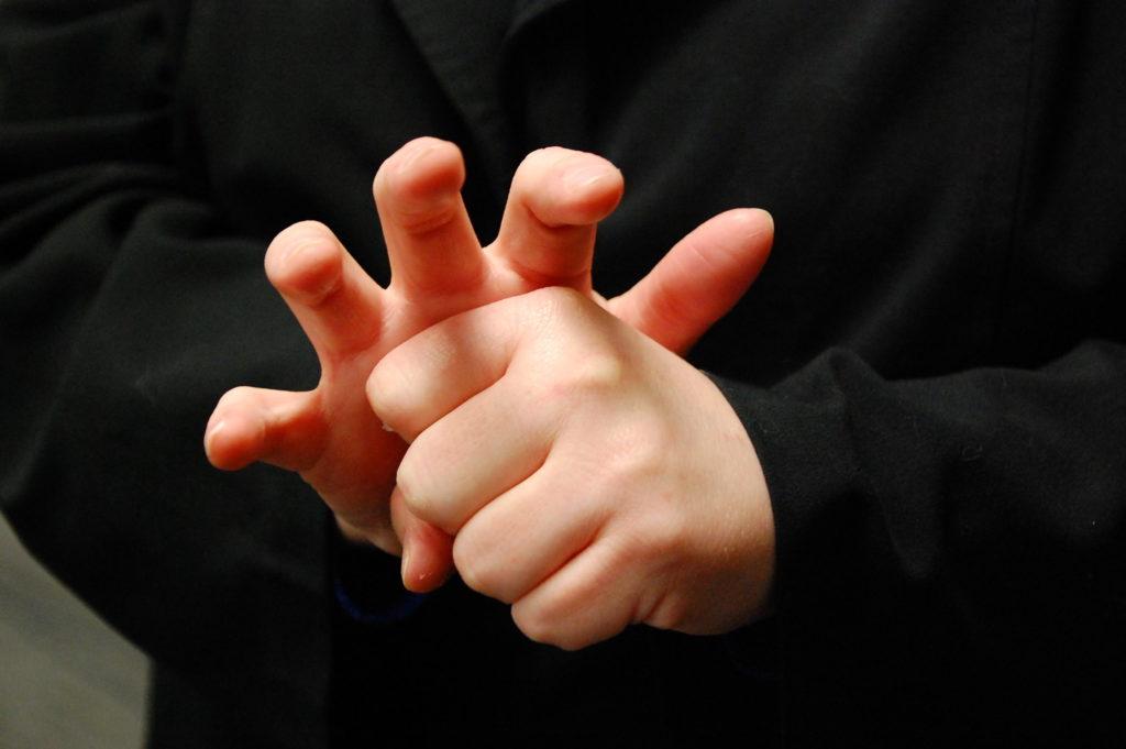 cepat belajar bahasa isyarat