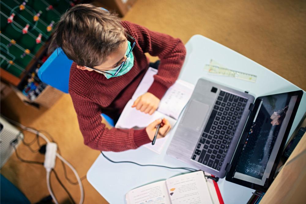 Materi Aktivitas Pembelajaran Di Rumah