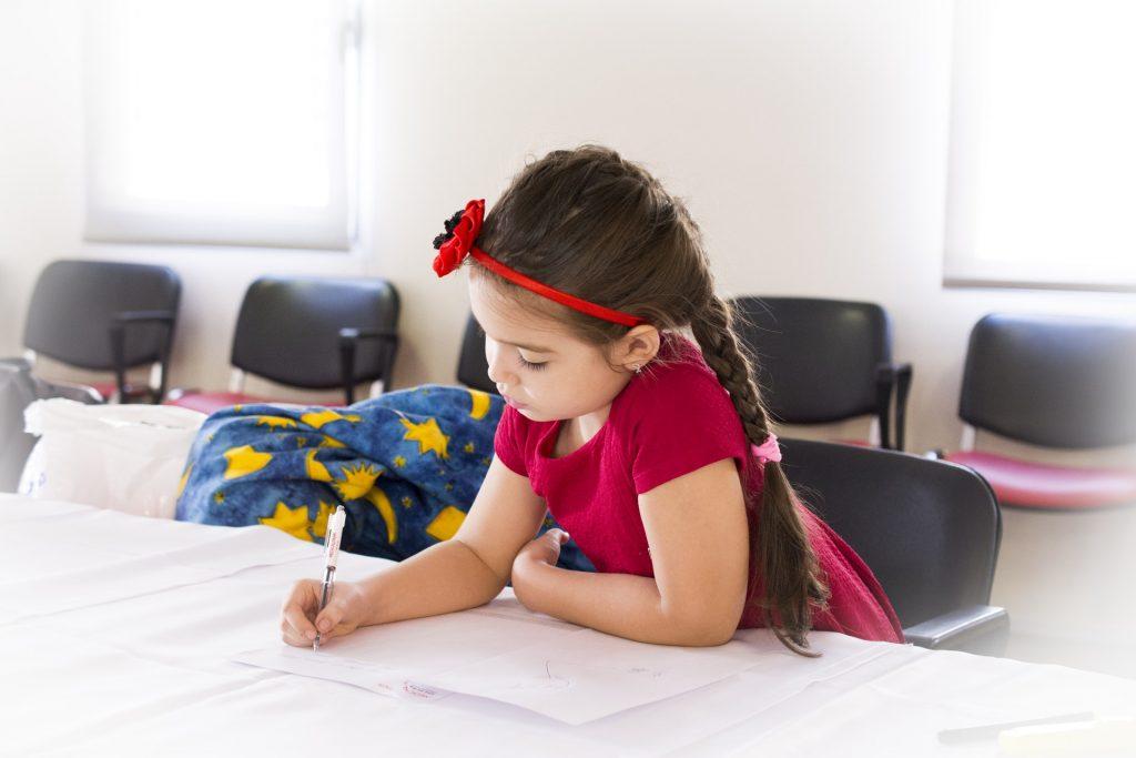 Meningkatkan Produktivitas Anak
