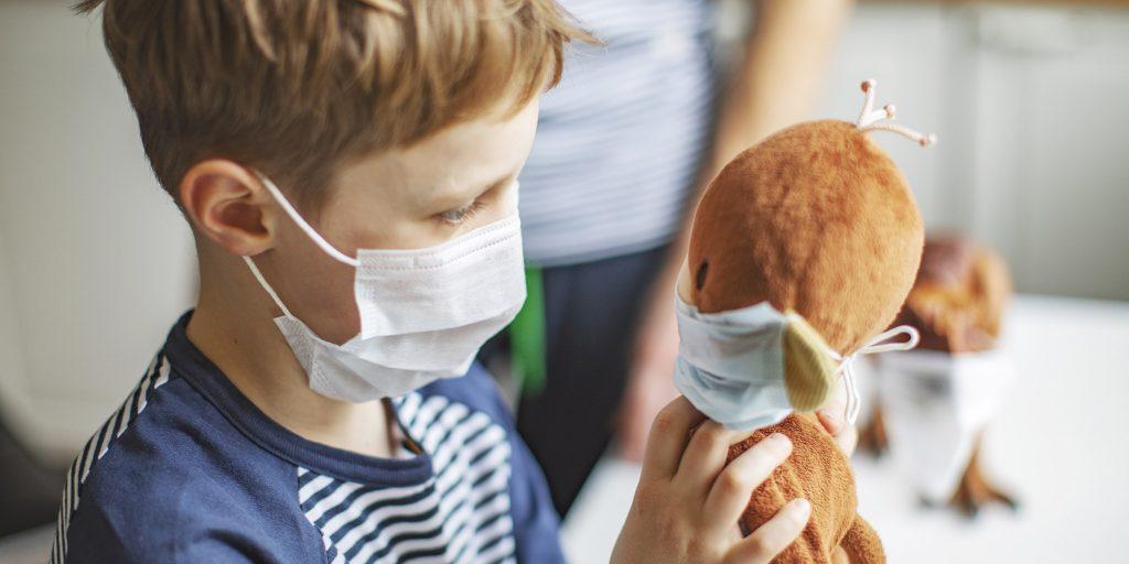 Protokol Kesehatan Ke Anak Berkebutuhan Khusus