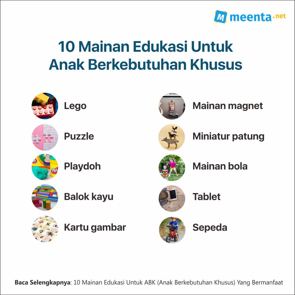 infografik mainan edukasi untuk abk