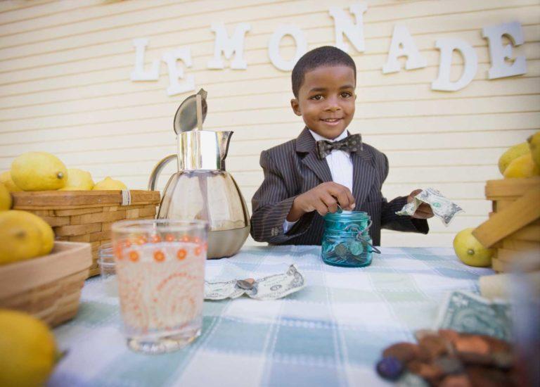 pentingnya melatih kewirausahaan bagi anak berkebutuhan khusus