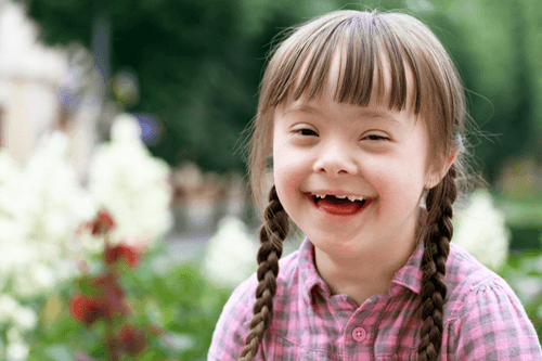 mengenal down syndrome