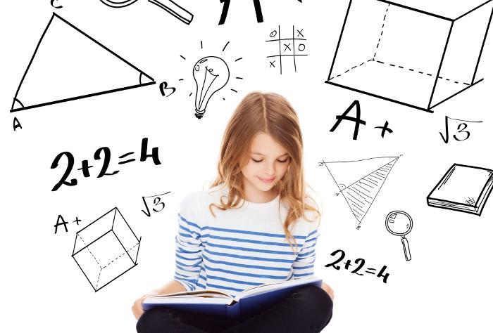 Matematika SLB