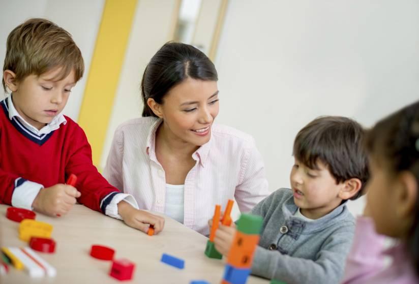 Cara Mengajar Anak Berkebutuhan Khusus