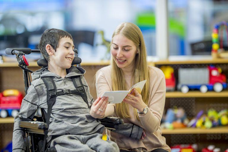 terapi okupasi untuk cerebral palsy