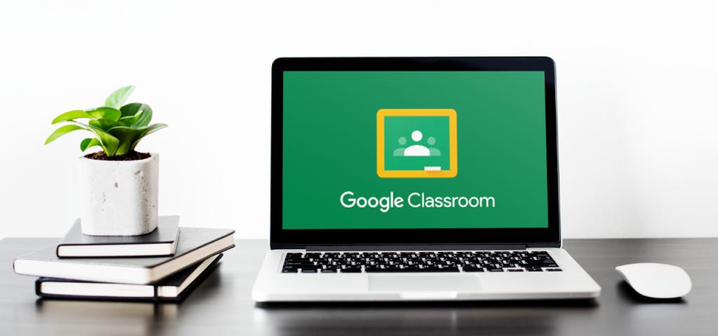 pengertian google clasroom