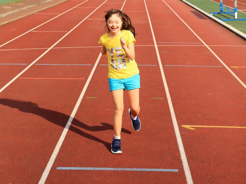 Olahraga untuk Anak Down Syndrome